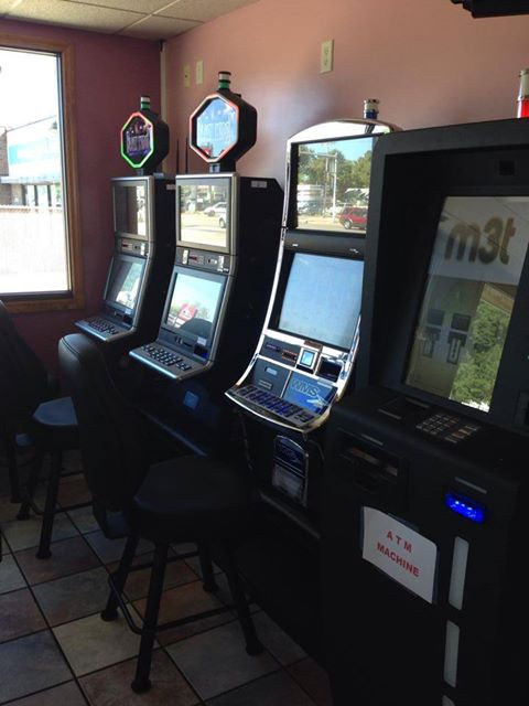 Illinois Video Gaming Available - Fulgenzi's Pizza & Pasta